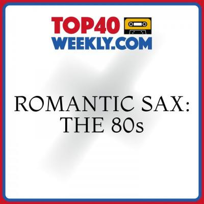 Saxophone Dreamsound - Romantic Sax The 80s (2021)