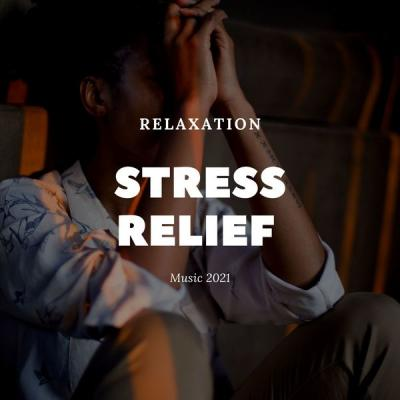Om Guru Meditation - Relaxation and Stress Relief Music 2021 (2021)