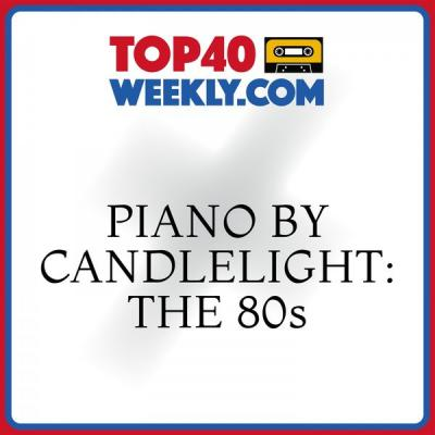 Piano Dreamsound - Piano by Candlelight The 80s (2021)