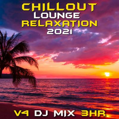 Doctor Spook - Chill Out Lounge Relaxation 2021 Top 40 Chart Hits Vol. 4 + DJ Mix 3Hr (2021)