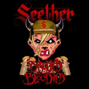 Seether - Bruised And Bloodied (Acoustic Version) (Single) (2021)