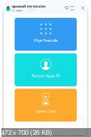 Apeaksoft iOS Unlocker 1.0.20