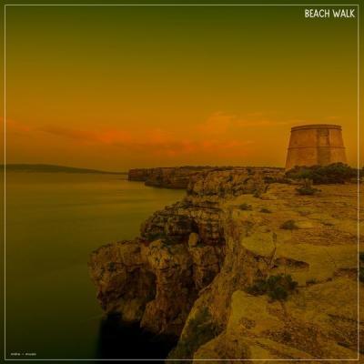Various Artists - Beach Walk (2021)