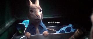 Кролик Питер 2(2021)