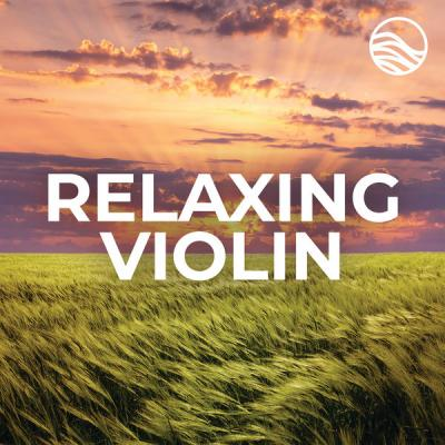Various Artists - Relaxing Violin (2021)