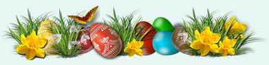 "Фотоконкурс ""Скоро Пасха - красим яйца"". Поздравляем! 70323a478199221e05c7a9fba618a8a1"