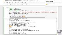 Парсинг и анализ данных на Python: от азов до автоматизации (2020) Видеокурс