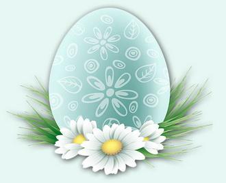 "Фотоконкурс ""Скоро Пасха - красим яйца"". Поздравляем! 7f6773c84daf518f19b15782d465dce0"