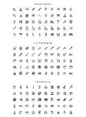 Creative Market - The Icon Bundle 4000