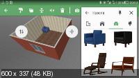 Planner 5D. Home & Interior Design Creator 1.26.16
