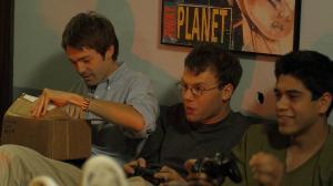 Мальчишник: Первый опыт / Milf (2010) BDRip 1080p