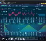 Xfer Records - Serum 1.33b4 VSTi, AAX, Standalone, x86 x64 Win [Full & FX] UNLOCKED [07.04.2021] - синтезатор