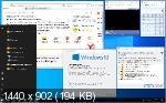 Windows 10 Pro x64 21H1.19043.906 Release PIP (RUS/2021)