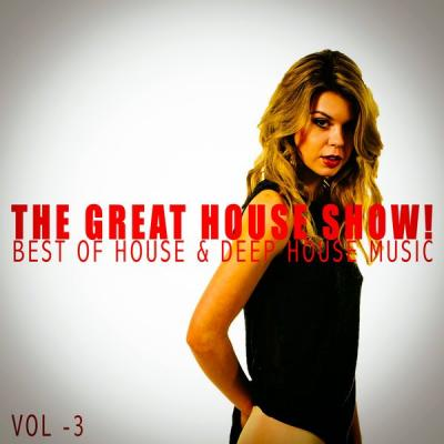 Various Artists - The Great House Show! Vol. 3 (2021)
