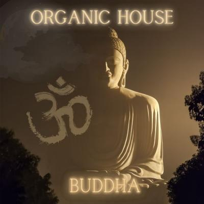 Various Artists - Organic House - Buddha (2021)