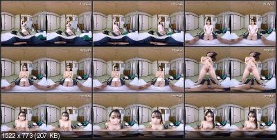 Kurea Hasumi - VRVR-044 A [Oculus Rift, Vive, Samsung Gear VR | SideBySide] [1920p]