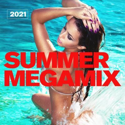 Various Artists - Summer Megamix 2021 (2021)