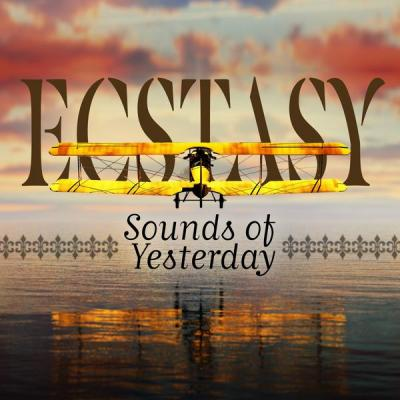 Various Artists - Ecstasy Sounds of Yesterday (2021)