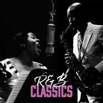 Various Artists - R&B Classics (2021) mp3, flac
