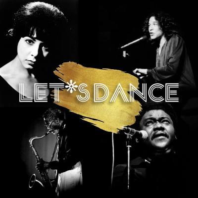 Various Artists - Let's Dance (2021)