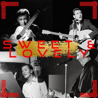 Various Artists - Sweet and Lovely (2021)