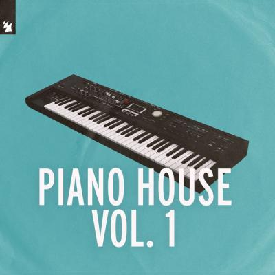 Various Artists - Armada Music - Piano House Vol. 1 (2021)
