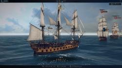 Ultimate Admiral: Age of Sail (2021/RUS/ENG/MULTi6/RePack от FitGirl)
