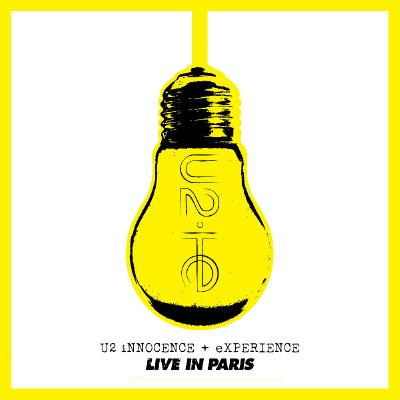 U2 - The Virtual Road - iNNOCENCE - eXPERIENCE Live In Paris EP (2021) [96kHz/24bit]