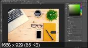 Онлайн-курс «Photoshop и Фотография с 0 до Pro» (2020) PCRec