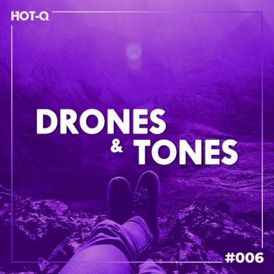 Various Artists - Drones & Tones 006 (2021)