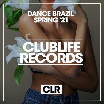 Various Artists - Dance Brazil Spring '21 (2021)