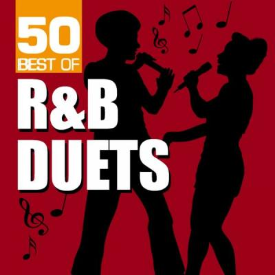Various Artists - 50 Best of R&B Duets (2021)