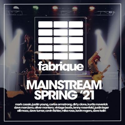 Various Artists - Mainstream Spring '21 (2021)
