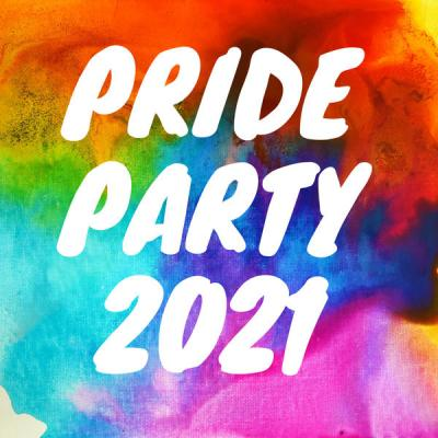 Various Artists - Pride Party 2021 (2021)