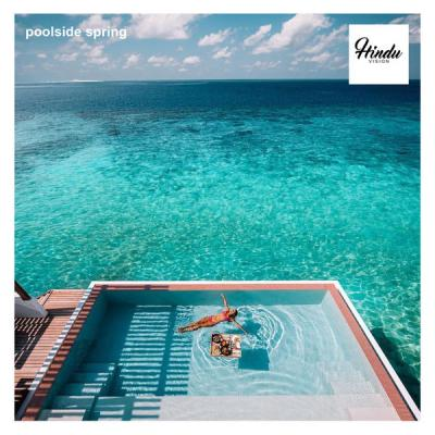 Various Artists - Poolside Spring (2021)