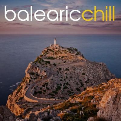 VA - Balearic Chill (2021)