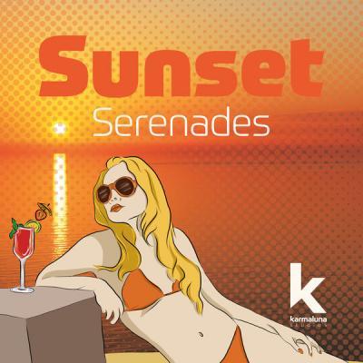 Various Artists - Sunset Serenades (2021)