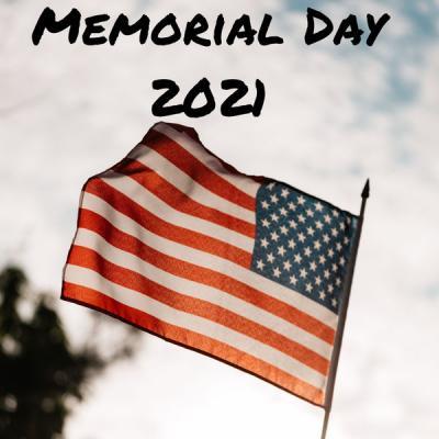 Various Artists - Memorial Day 2021 (2021)