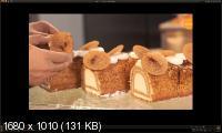 Пирожные для кофейни (2020)