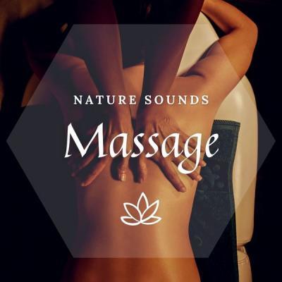 Meditway - [Nature Sounds] Massage (2021)