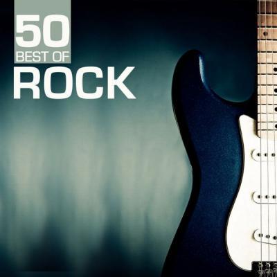 Various Artists - 50 Best of Rock (2021)