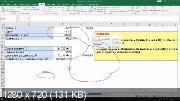 Microsoft Excel 2019/2016. Уровень 3. Анализ и визуализация данных (2021) PCRec