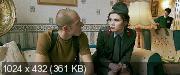 Милиционер с Рублёвки [01-16 из 16 + Фильм о фильме] (2021) WEBRip-AVC от Files-x | 5.49 GB