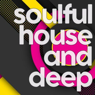 Various Artists - Soulful House and Deep (2021)