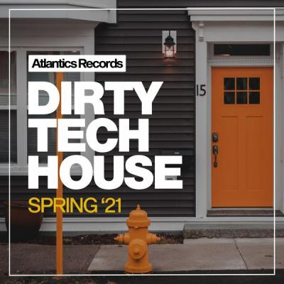 Various Artists - Spring Tech House Music (2021)