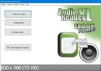 Audio Reader XL 21.0.1