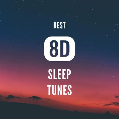 8D Sleep Dreamcatcher - Best 8D Sleep Tunes - Meditation & Relaxation Audio (2021)