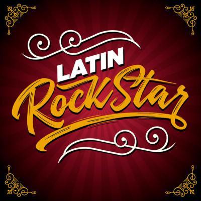 Various Artists - Latin Rock Stars (2021)