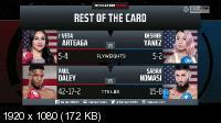 Смешанные единоборства: Вадим Немков - Фил Дэвис / Основной кард / Bellator 257: Nemkov vs. Davis 2 / Main Card (2021) IPTVRip 1080p