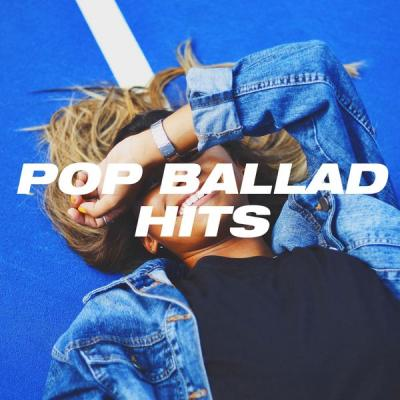 80s Pop Stars - Pop Ballad Hits (2021)